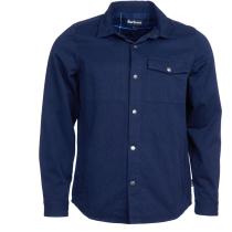 Achat Mortan Overshirt Inky Blue