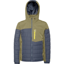 Achat Mount 19 Snowjacket M Green Eyes