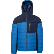 Achat Mount 19 Snowjacket M Ground Blue