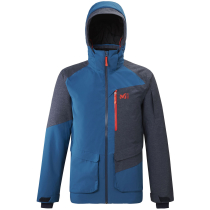 Achat Mount Tod Jacket M Cosmic Blue/Orion Blue