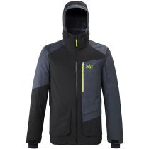 Buy Mount Tod Jacket M Noir/Orion Blue