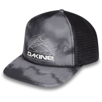 Compra Mountain Lines Trucker Ashcroft Camo Black