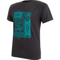 Achat Mountain T-Shirt Men Phantom