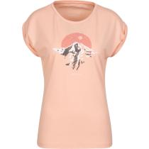 Achat Mountain T-Shirt Women Evening Sand