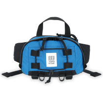 Acquisto Mountain Hip Pack Blue