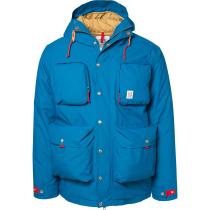 Acquisto Mountain Jacket M Blue