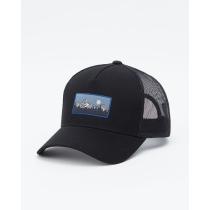 Acquisto Mountain Patch Altitude Hat Meteorite Black