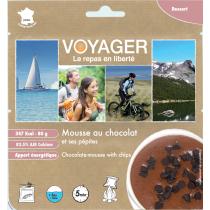 Kauf Mousse Au Chocolat Et Ses Pepites Sans Gluten 80g