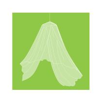 Kauf Moustiquaire imprégnation longue durée 2 personnes - Totem