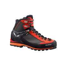 Compra MS Crow GTX Black/Papavero