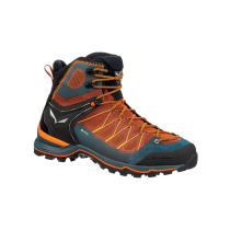 Buy Ms Mtn Trainer Lite Mid GTX Black Out/Carrot