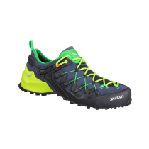 Achat Ms Wildfire Edge Ombre Blue/Fluo Yellow