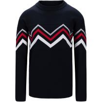 Achat Mt Shimer Masc Sweater Bleu Marine