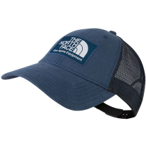 Buy Mudder Trucker Hat Monterey Blue