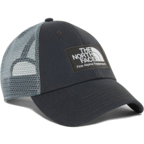 Buy Mudder Trucker Hat Asphalt Grey