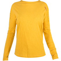 Buy Muntanya Tee Ls Honey