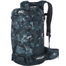 Buy Mystic 25 Black Lichen Camo