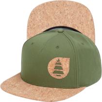 Achat Narrow Cap Military