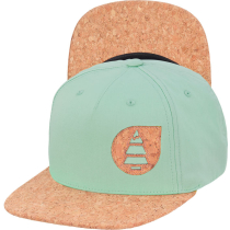Achat Narrow Cap Gum Green