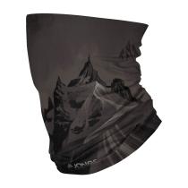 Buy Neckwarmer Aiguille Black & White