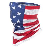 Achat Neckwarmer Flag Usa