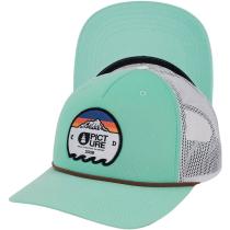 Buy Nelway Trucker Cap  Almond Green