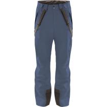 Buy Nengal Pant Men Tarn Blue