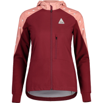 Acquisto NeshaM Jacket W Red Monk