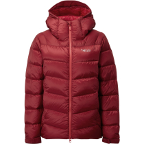 Acquisto Neutrino Pro Jacket W Crimson