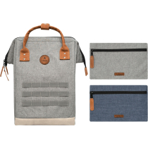 Acquisto New York Grey Melanged