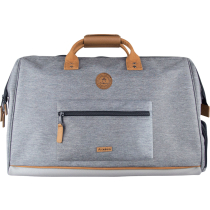 Kauf New York Sac de voyage Grey Melanged