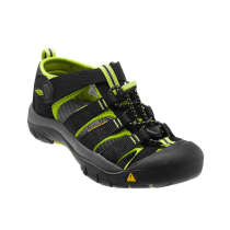 Achat Newport H2 Black/Lime Green