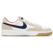 Achat Nike Sb Adversary Prm White/Midnight Navy-Turf Orange