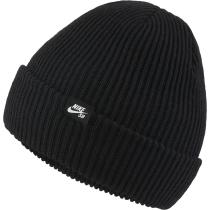 Buy Nike SB Beanie Fisherman Black
