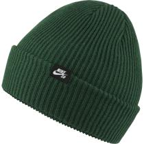 Buy Nike SB Beanie Fisherman Gorge Green