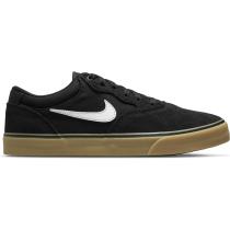Buy Nike SB Chron 2 Black/White-Black-Gum Light Brown