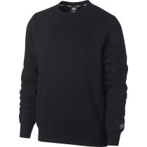 Compra Nike SB Icon Crew Fleece Essential Black/Black