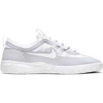 Buy Nike Sb Nyjah Free 2 Sky Grey/White/Metallic Gold