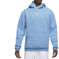 Achat Nike SB Premium Fleece Hoodie Dutch Blue/Pure