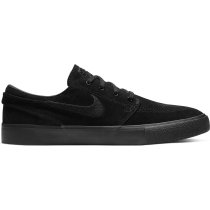 Buy Nike Sb Zoom Janoski Rm Black