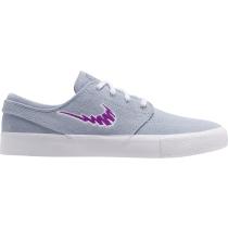Achat Nike Sb Zoom Janoski Rm Lt Armory Blue/Vivid Purple-White