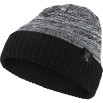 Compra Nike Beanie Seasonal Black/White