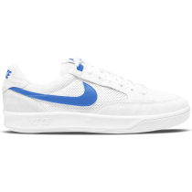 Achat Nike Sb Adversary White/Photo Blue-White-White