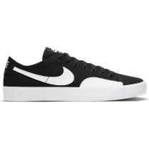 Buy Nike Sb Blazer Court Black/White-Black-Gum Light Brown