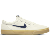Acquisto Nike Sb Chron Slr Sail/Mystic Navy-Sail-Gum Light Brown