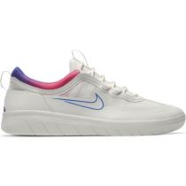 Buy Nike Sb Nyjah Free 2 Summit White/Racer Blue/Pink Blast