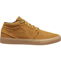 Kauf Nike Sb Zoom Janoski Mid Rm Wheat/Wheat-Black-Gum Light Brown
