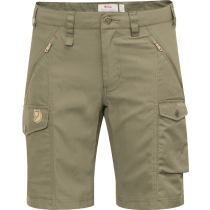 Acquisto Nikka Shorts W Light Olive