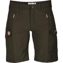 Kauf Nikka Shorts W Dark Olive