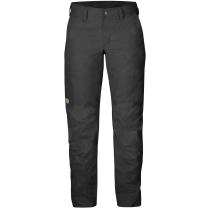 Kauf Nilla Trousers W Dark Grey